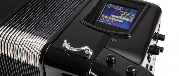 ROLAND ... digitalna harmonika FR 8X - 5199 Eur